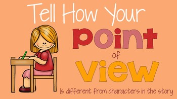 RL 3.6 PowerPoint: Point of View