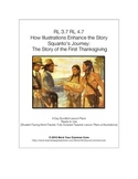 RL 3.7 4.7 4-Day Scripted UNIT Illustrations Add To Story SQUANTO Social Studies