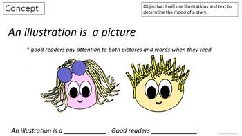 RL 3.7 PowerPoint: Illustrations Create Mood