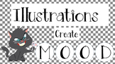 RL 3.7 PowerPoint: Illustrations Create Mood