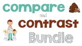 RL 3.9 Compare and Contrast Bundle