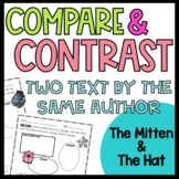 Compare and Contrast Story Elements With Stories Written b