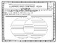 RL.3.9 Venn Diagram FREEBIE