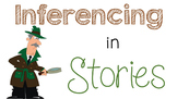 RL 4.1 & 5.1 PowerPoint: Inferencing