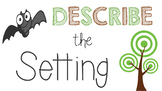 RL 4.3 PowerPoint: Describe the Setting by Referring to the Text
