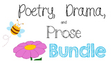 RL 4.5 Poetry, Drama, and Prose Bundle