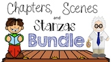 RL 5.5 Chapters, Scenes, and Stanzas Bundle
