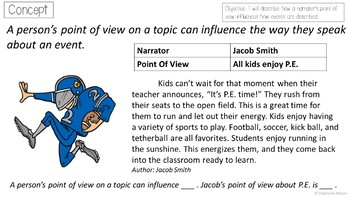 RL 5.6 PowerPoint: Point of View