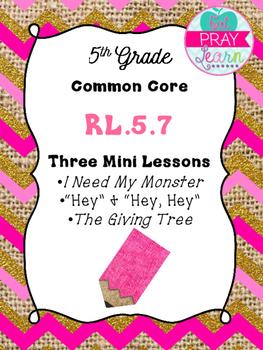 RL.5.7 Mini Lessons