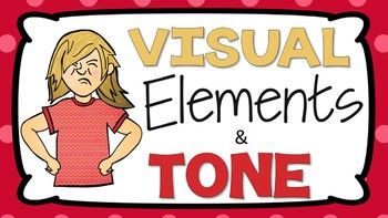 RL 5.7 PowerPoint: Visual Elements and Tone