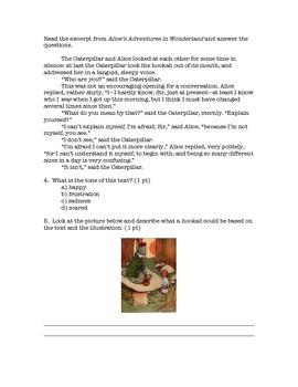 RL 5.7 / RI 5.7 Assessment