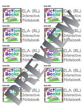 RL Notebook Label