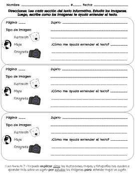RL/RI.7 Bilingual Resource