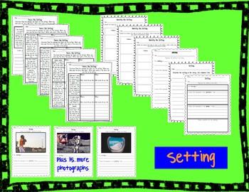 RL1.3 Setting Bundle