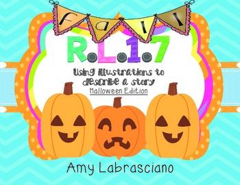 RL.1.7 Halloween Style