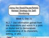 RL2.7 Reading Focus Lesson Promethean Flipchart