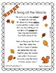 RL3.5 Fall Themed Poetry and Reader's Theater Rotations