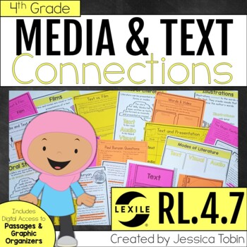 RL4.7 Media and Text Connections