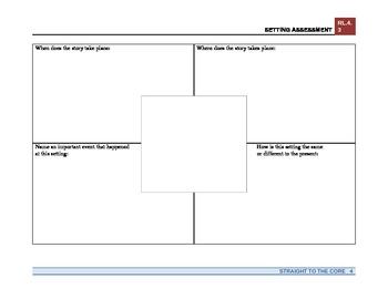 RL.4.3 Setting Assessment