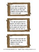RL.4.6 Fourth Grade Common Core Worksheets, Activity, and Poster