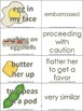 RL.5.4 Fifth Grade Common Core Worksheets, Activity, and Poster