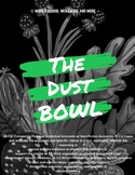 RL7.9: The Dust Bowl: Analyzing & Comparing Fiction vs. Non-Fiction Accounts
