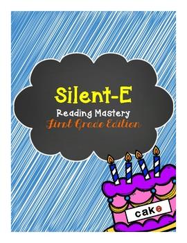 RMSE 1: Silent E