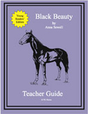 Black Beauty: Young Readers' Edition (Teacher Guide)