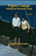 Pilgrim Courage (Digital Screen Reader)