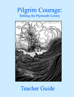 Pilgrim Courage (Teacher Guide)