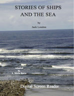 Stories of Ships and the Sea (Digital Screen Reader)