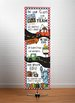 ROAD TRIP - Classroom Decor: X-LARGE BANNER, In Our Class...