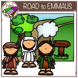 ROAD to EMMAUS {free}