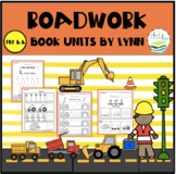 ROADWORK BOOK UNIT
