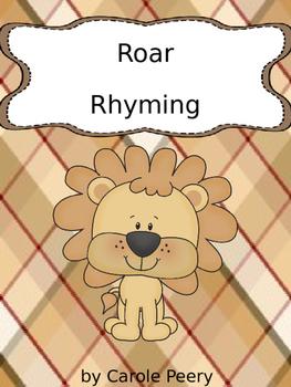 ROAR Rhyming