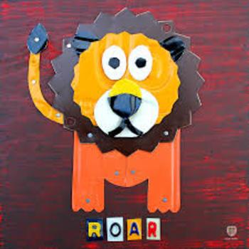 ROAR Sight Word Game