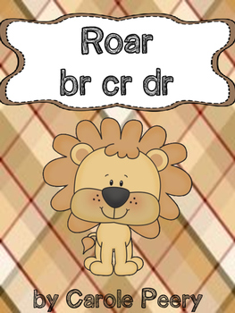 ROAR br cr dr Word Games