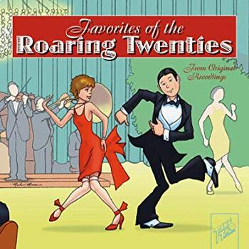 ROARING TWENTIES - PowerPoints BUNDLE