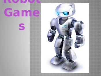 ROBOT Games