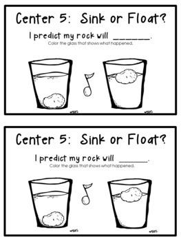 ROCK CENTERS