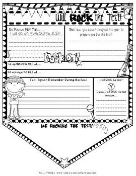 Test Prep Activity Banner
