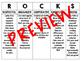 ROCKS Classroom Management