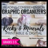 ROCKS & MINERALS GET EPIC/ EPIC BOOKS  TASK