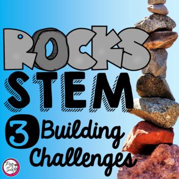 ROCKS STEM Building Challenges