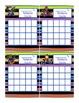 ROCKSTAR Reading Charts!