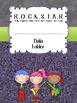 ROCKSTAR Student Binder Bundle