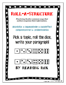 ROLL-A-STRUCTURE review and write!