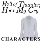 ROLL OF THUNDER, HEAR MY CRY Characters Analyzer (by Mildr