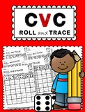 CVC ROLL and TRACE