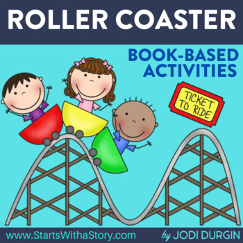 ROLLER COASTER read aloud lessons